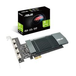 ASUS - GT710-4H-SL-2GD5 NVIDIA GeForce GT 710 2 GB GDDR5