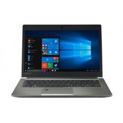 """Toshiba - Portégé Z30-E-12M Portátil Gris 33,8 cm (13.3"""") 1920 x 1080 Pixeles 8ª generación de procesadores Intel® Core™ i5 8 GB"""
