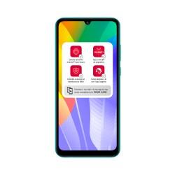 "Huawei - Y6p 16 cm (6.3"") 3 GB 64 GB SIM doble 4G MicroUSB Verde Android 10.0 Servicios móviles de Huawei (HMS, Huawei Mobile Se"
