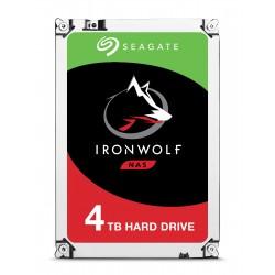 "Seagate - IronWolf ST4000VN008 disco duro interno 3.5"" 4000 GB Serial ATA III"