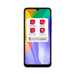 "Huawei - Y6p 16 cm (6.3"") 3 GB 64 GB SIM doble 4G MicroUSB Negro Android 10.0 Servicios móviles de Huawei (HMS, Huawei Mobile Se"