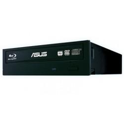 ASUS - BC-12D2HT Interno Blu-Ray DVD Combo Negro unidad de disco óptico