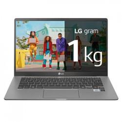 LG - 14IN 14Z90N I5-1035G7 256SSD SYST 8GB RAM SILVER W10H ES