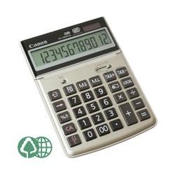 Canon - TS-1200TCG Escritorio Calculadora básica Plata calculadora