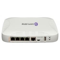 Alcatel-Lucent - OmniAccess 4005 pasarel y controlador 10,100,1000 Mbit/s