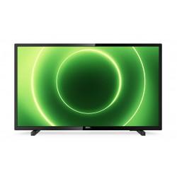 "Philips - 6600 series 32PHS6605/12 Televisor 81,3 cm (32"") HD Smart TV Wifi Negro"