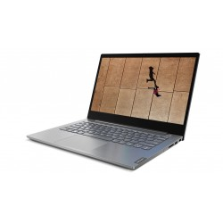 "Lenovo - ThinkBook 14 Portátil Gris 35,6 cm (14"") 1920 x 1080 Pixeles Intel® Core™ i5 de 10ma Generación 8 GB DDR4-SDRAM 256 GB"