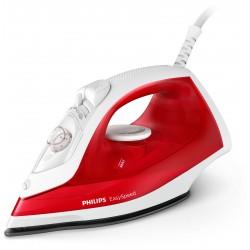 Philips - EasySpeed Plancha de vapor con golpe de vapor de hasta 90 g