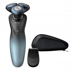 Philips - SHAVER Series 7000 Afeitadora eléctrica en seco y húmedo S7930/16