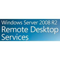 Microsoft - Windows Remote Desktop Services, 1d CAL, OLV NL, SA 1Y-Y1
