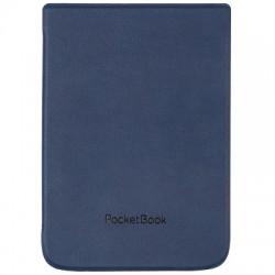 """Pocketbook - WPUC-740-S-BL funda para libro electrónico 19,8 cm (7.8"""") Azul"""