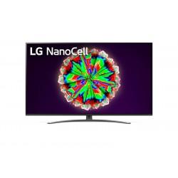 """LG - NanoCell NANO81 55NANO816NA Televisor 139,7 cm (55"""") 4K Ultra HD Smart TV Wifi Negro"""