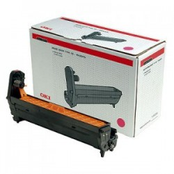 OKI - 42126606 17000páginas Magenta tambor de impresora