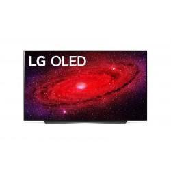 "LG - OLED65CX6LA.AEU Televisor 165,1 cm (65"") 4K Ultra HD Smart TV Wifi Negro, Plata"