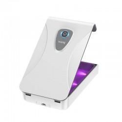 Hoco - S1 Pro Blanco 285 nm UV-C Batería
