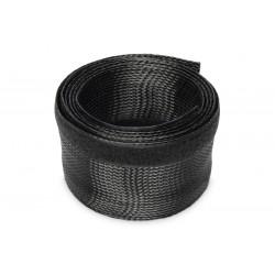 Digitus - DA-90507 protector de cable Mantenimiento de cables Negro