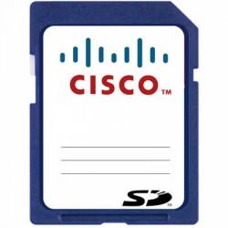 Cisco - 1GB SD memoria para equipo de red 1 pieza(s)