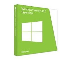Microsoft - Windows Server Essentials 2012 R2 x64 - 16776641