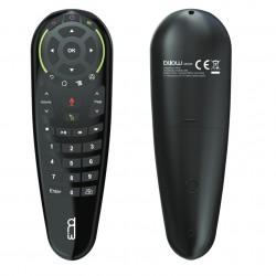Billow - Mando mando a distancia IR inalámbrico PC, TV, Receptor de televisión Botones