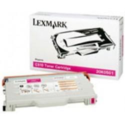 Lexmark - C510 Magenta Toner Cartridge 3000páginas Magenta