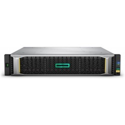 Hewlett Packard Enterprise - MSA 1050 unidad de disco multiple Bastidor (2U)