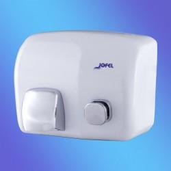 Jofel - AA93000 secador de mano Botón