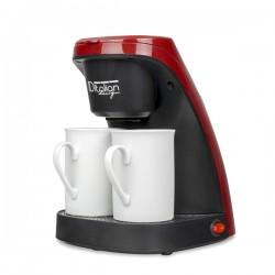 ID Italian - IDECUCOF02 cafetera eléctrica 0,24 L Semi-automática