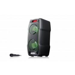 Sharp - PS-929 sistema de megafonía 180 W Negro