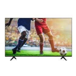 "Hisense - A7100F 50A7100F Televisor 127 cm (50"") 4K Ultra HD Smart TV Wifi Negro"