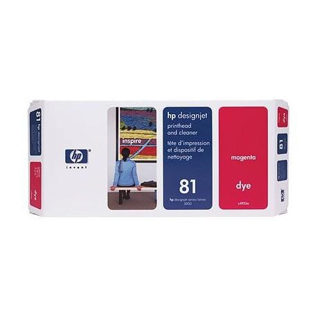 HP - Limpiador de cabezales de impresión y cabezal de impresión ...