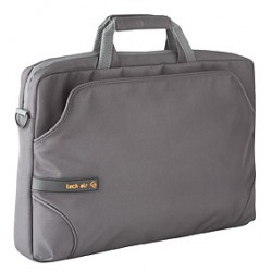 "Tech air - 15.6"" Classic Case 15.6"" Maletín Gris"
