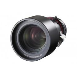 Panasonic - ET-DLE250 lente de proyección