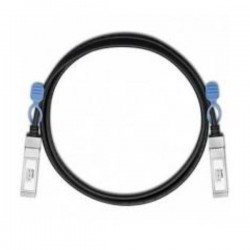 Zyxel - DAC10G-1M CABEL CABL INCL. MODULE V2