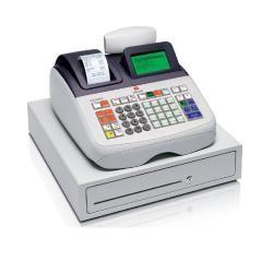 Olivetti - CAJA REGISTRADORA ECR8200