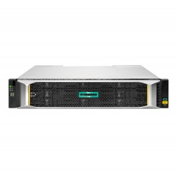 Hewlett Packard Enterprise - MSA 2060 unidad de disco multiple Bastidor (2U) - R0Q74A