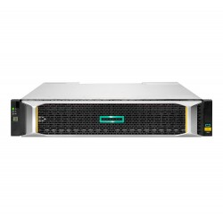 Hewlett Packard Enterprise - MSA 2062 unidad de disco multiple 3,84 TB Bastidor (2U)