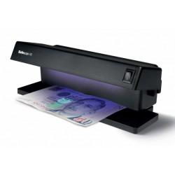 Safescan - 45 detector de billetes falsos Negro