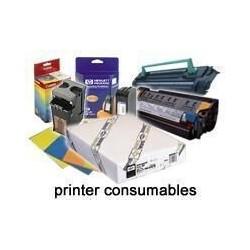 Epson - Cartucho negro SIDM para LQ-2090 (C13S015336) cinta para impresora