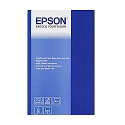 Epson - Photo Paper Glossy - 13x18cm - 50 Hojas