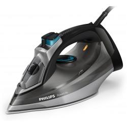 Philips - PowerLife Plancha de vapor de 2600 W con 45 g/min de vapor continuo