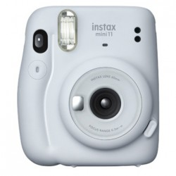 Fujifilm - Instax Mini 11 62 x 46 mm Blanco