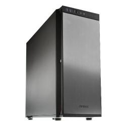 Antec - P100 carcasa de ordenador Midi-Tower Negro