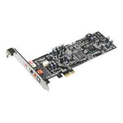 ASUS - XONAR/DGX Interno 5.1channels PCI-E