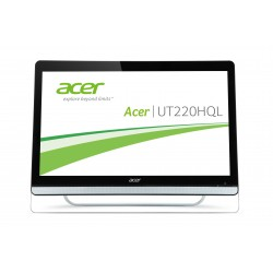 "Acer - UT220HQL 21.5"" 1920 x 1080Pixeles Negro monitor pantalla táctil"