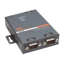 Lantronix - UDS2100 RS-232/422/485 servidor serie