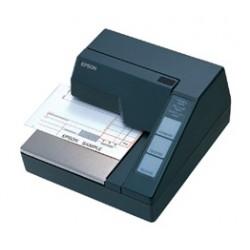 Epson - TM-U295 (292): Serial, w/o PS, EDG impresora de matriz de punto