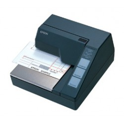 Epson - TM-U295 (292): Serial, w/o PS, EDG