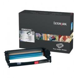 Lexmark - E260X22G 30000páginas fotoconductor