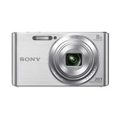 Sony - Cyber-shot DSC-W830