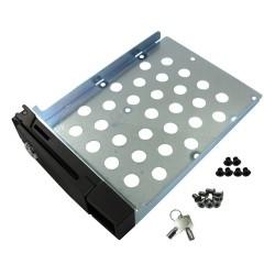 QNAP - SP-TS-TRAY-BLACK kit de montaje